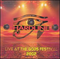 Live At The Gods Festival 2002