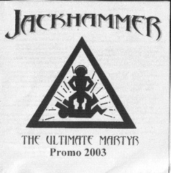 The Ultimate Martyr-promo 2003
