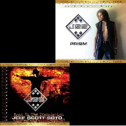 Prism / Lost In The Translation [Reissue]