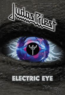 Electric Eye - DVD