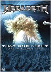 That One Night - Live in Buenos Aires - DVD