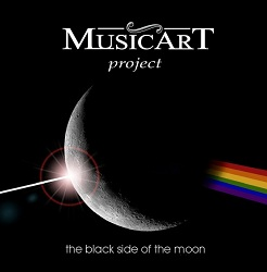 The Black Side Of The Moon