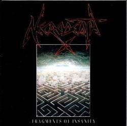 Fragments of Insanity [reissue]