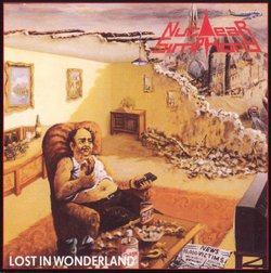 Lost In Wonderland [Reissue]