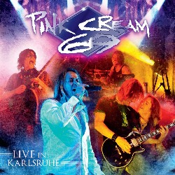 Live in Karlsruhe - Past & Present [CD & DVD]