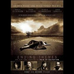 Ending Themes (On The Two Deaths Of Pain Of Salvation) [DVD]