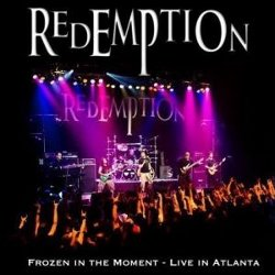 Frozen In The Moment - Live In Atlanta [DVD + CD]