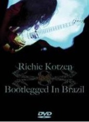 Bootlegged In Brazil [DVD]