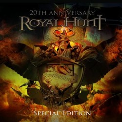 20th Anniversary - Special Edition
