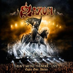 Heavy Metal Thunder Live - Eagles Over Wacken