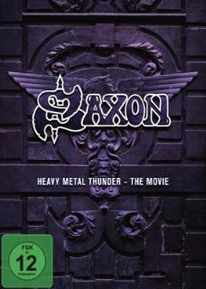 Heavy Metal Thunder - The Movie [UDR]