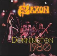 Live At Donnington 1980