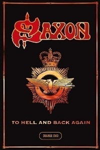 To Hell and Back Again (DVD)