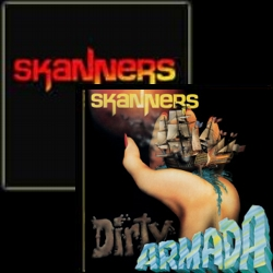 Dirty Armada/Pictures of War (remaster)