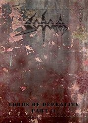Lords Of Depravity Part II [DVD]