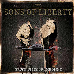 Brush - Fires of the Mind