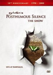 Posthumous Silence - The Show [CD + DVD]