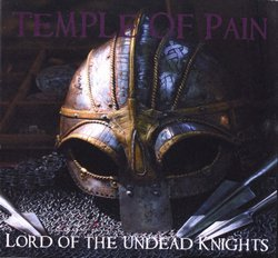 Lord Of The Undead Knights [Ep]