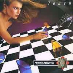 Touch [Reissue]