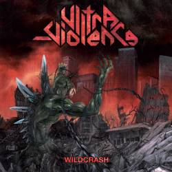 Wildcrash [EP]