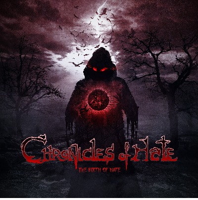 Chronicles of hate album 400