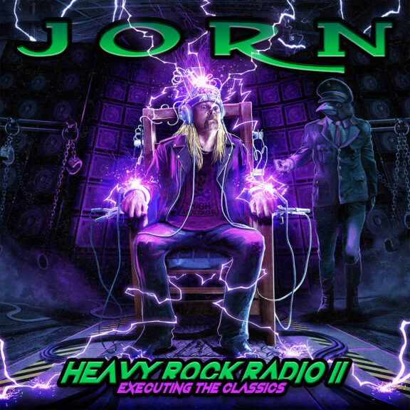 Heavy Rock Radio II – Executing The Classics