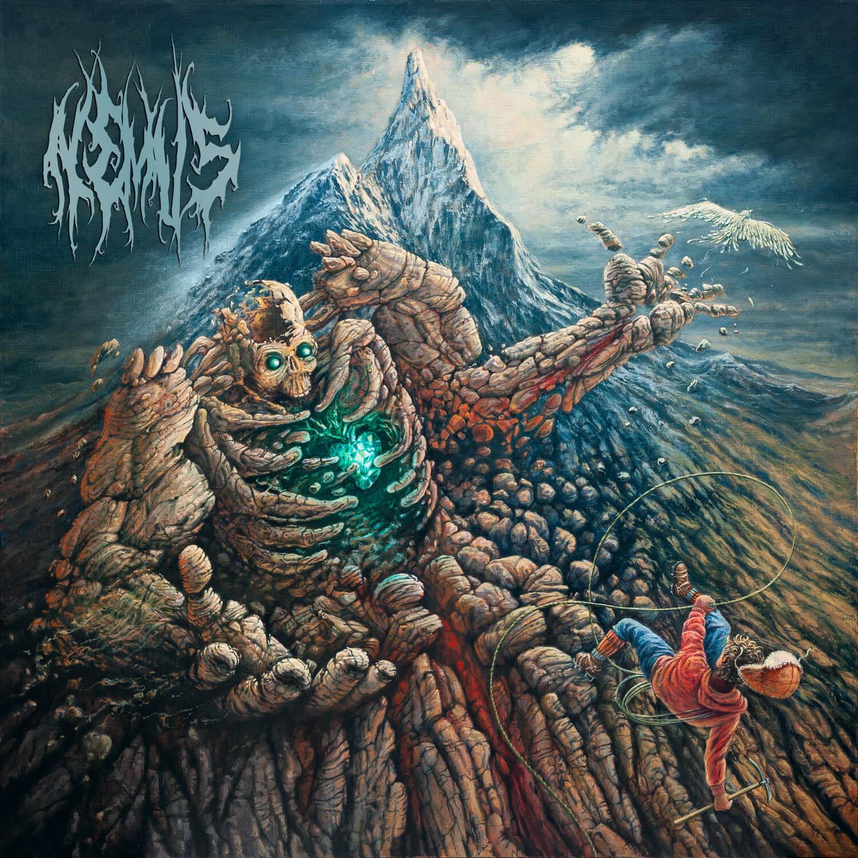 Nemus nuovo album