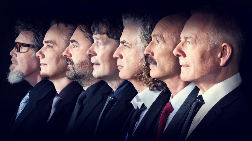 King Crimson Berlin 2020