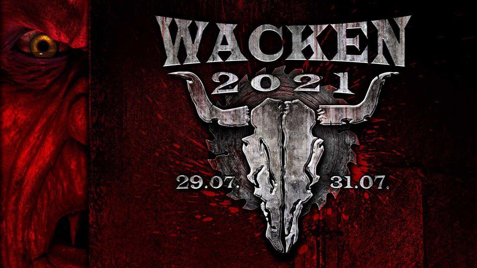 Wacken Open Air: sold out l'edizione 2021 - truemetal.it