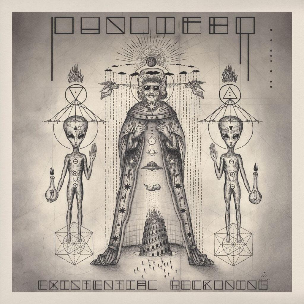 """Puscifer: tutti i dettagli del nuovo album """"Existential Reckoning"""", ascolta  il singolo 'The Underwhelming' - truemetal.it"""