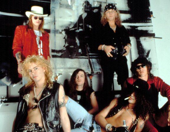 Guns N' Roses: Matt Sorum, 'Mike Clink doveva farci più da babysitter che  da produttore; comunque, il vero leader era Slash' - truemetal.it