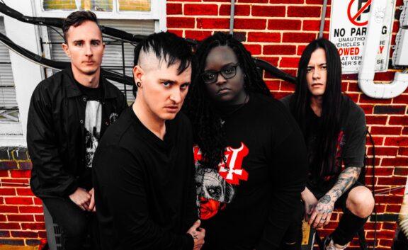 Tetrarch: online il nuovo singolo e video di 'Addicted' - truemetal.it